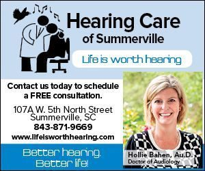 Hearing Care of Summerville